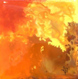 Coaster - Earthen - Artwork to Love