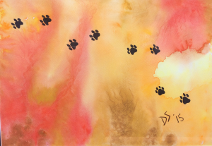 Desert Dingo V2